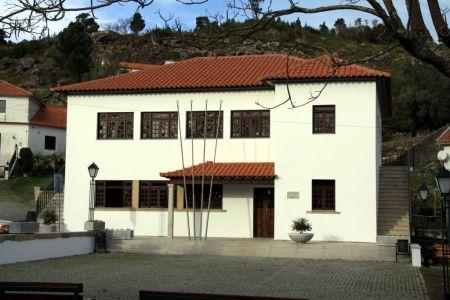 Porta do Sitio Serra D'Arga