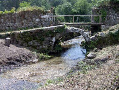 Ponte Medieval das Boticas