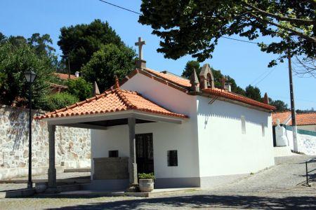 Capela Sª Da  Conceição