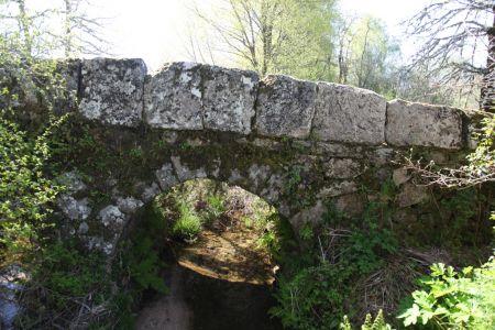 Ponte de Cainheiras
