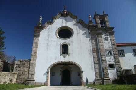 Igreja das Carvalhiças