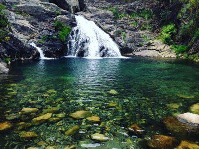 Cascata do Pincho