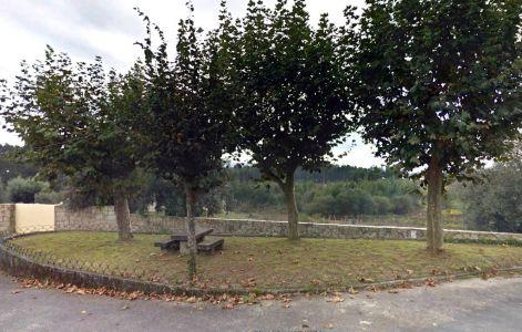 Parque de Merendas da Casqueira