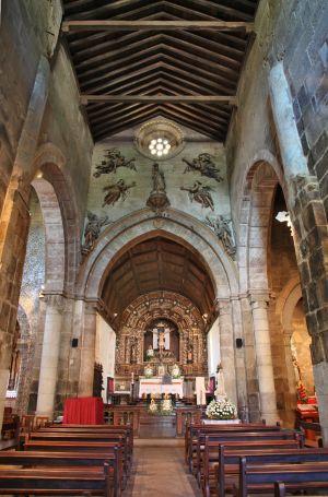 Convento de Paderne