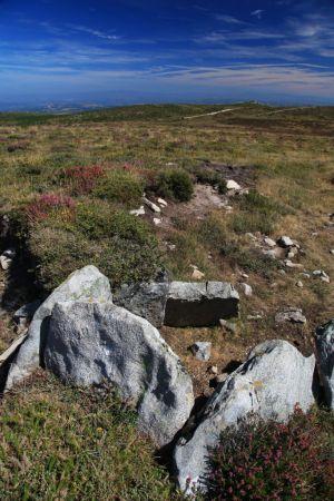 Necrópole Megalítica de Castro Laboreiro