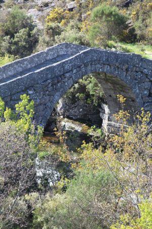 Ponte Nova ou Cava da Velha