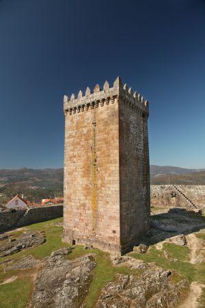 Núcleo Museológico da Torre de Menagem