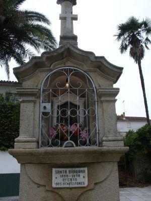 Cruzeiro de São Gregório