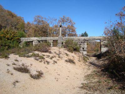 Aqueduto de Pontes