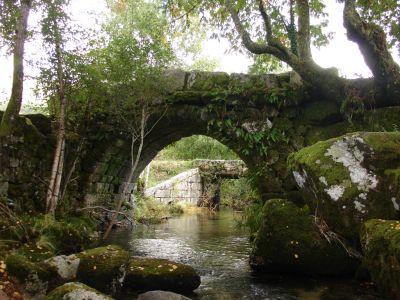 Ponte da Assureira ou Ponte de São Brás
