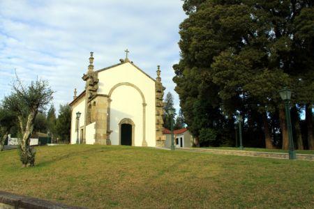 Capela de N. Sª. da Conceição (Meixedo)