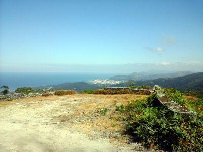 Miradouro de Vila Praia de Âncora