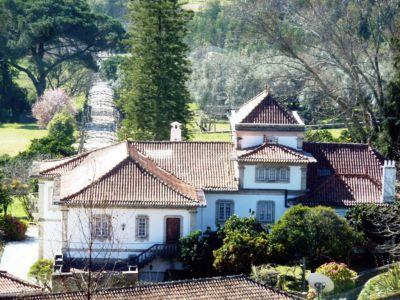 Quinta do Bonfim