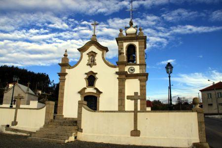 Igreja Paroquial Vilar de Murteda