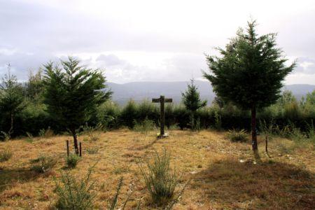 Calvário de Vilar de Murteda
