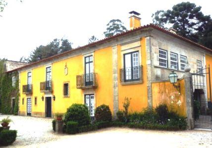 Quinta Da Bouç‡a D'Arques