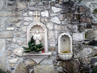 Alminhas de S. Francisco de Assis