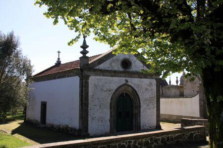 Capela da Sª das Dores