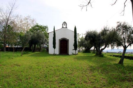 Capela da Sª do Olival