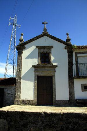 Capela de Sª do Resgate
