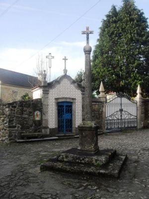 Capela de N. Sª. da Boa Sorte