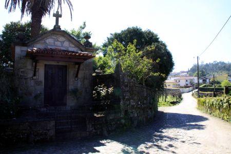 Capela de N. Sª. de Fátima