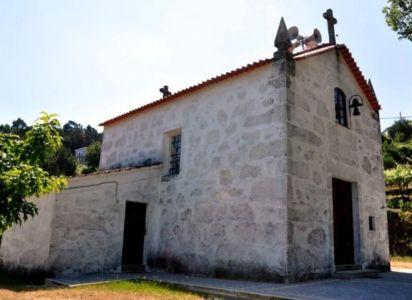 Capela de N. Sª. de Lurdes - Vacaria
