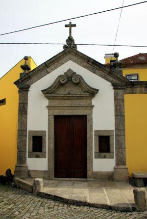 Capela de S. João