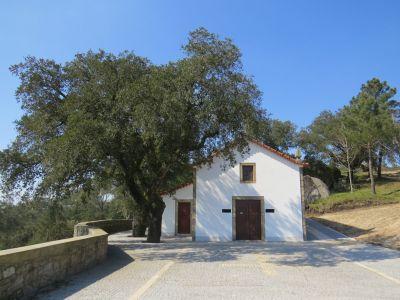 Capela de Santa Justa