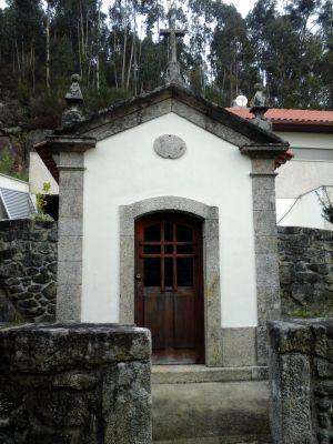 Capelinha de St. Ovídeo