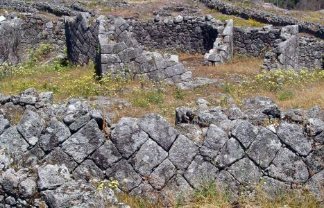 Citânia de Santa Luzia