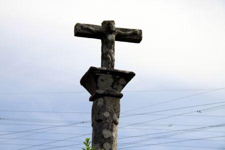 Cruz dos Picoutos
