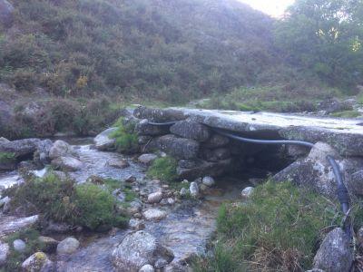 Ponte no Vale das Cabras
