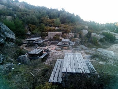 Parque de Merendas da Junceda