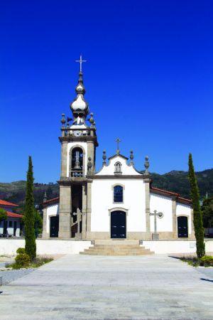 Igreja Paroquial S. Maria