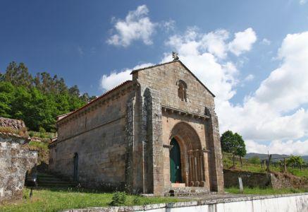 Igreja de Nossa Senhora da Orada