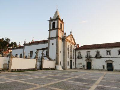 Mosteiro Beneditino