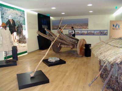 Núcleo Museológico do Sargaço