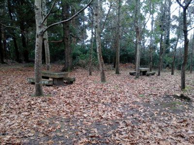 Parque de Lazer aa Carreira de Tiro