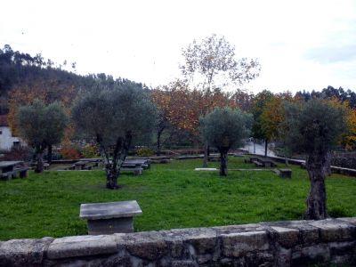 Parque de Merendas de Vilares