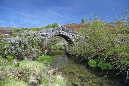 Ponte de Lamas de Mouro