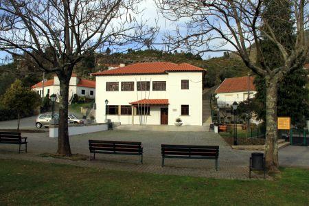 Porta do Sitio da Serra d'Arga