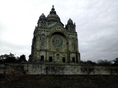 Templo de Santa Luzia