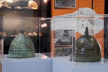 Núcleo Museológico de Arqueologia