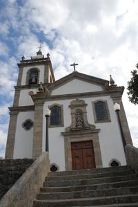 Igreja de Pico de Regalados