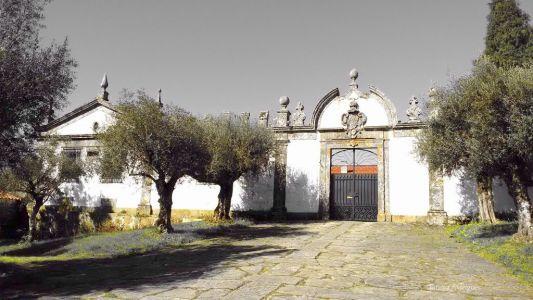 Quinta da Portela